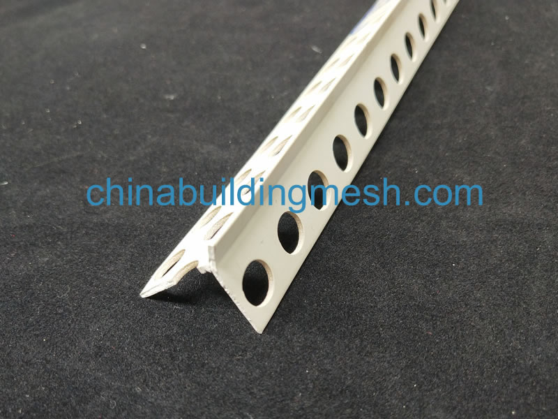 Vinyl Drywall Corner Bead - Anping Xiabo Wire Mesh Products